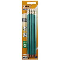 Набор простых карандашей,8шт