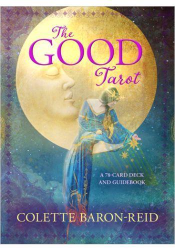 The Good Tarot/ Гарне Таро