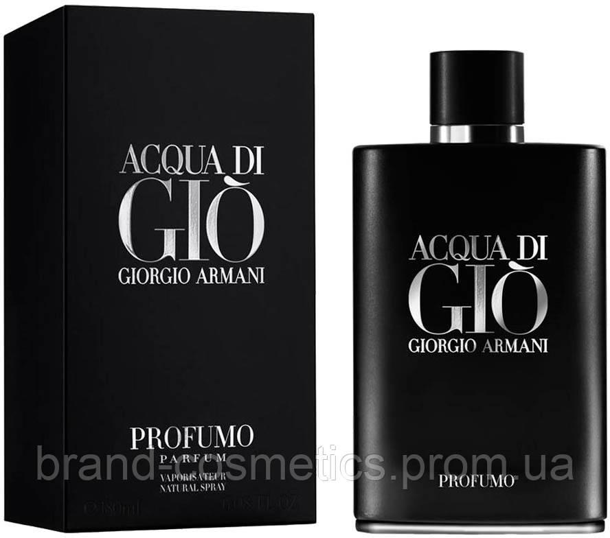 Мужская парфюмерная вода Giorgio Armani Acqua Di Gio Profumo 125 мл