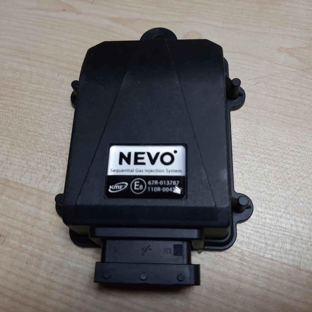 Блок управління Stag Q-Box Basic