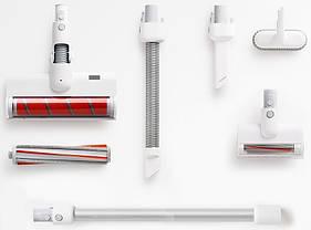 Пылесос Roidmi F8E Handheld Vacuum Cleaner White (1C281UEW), фото 2