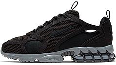 Мужские кроссовки Nike x Stüssy Spiridon Caged 2 Black CQ5486-001, Стусси Спиридон