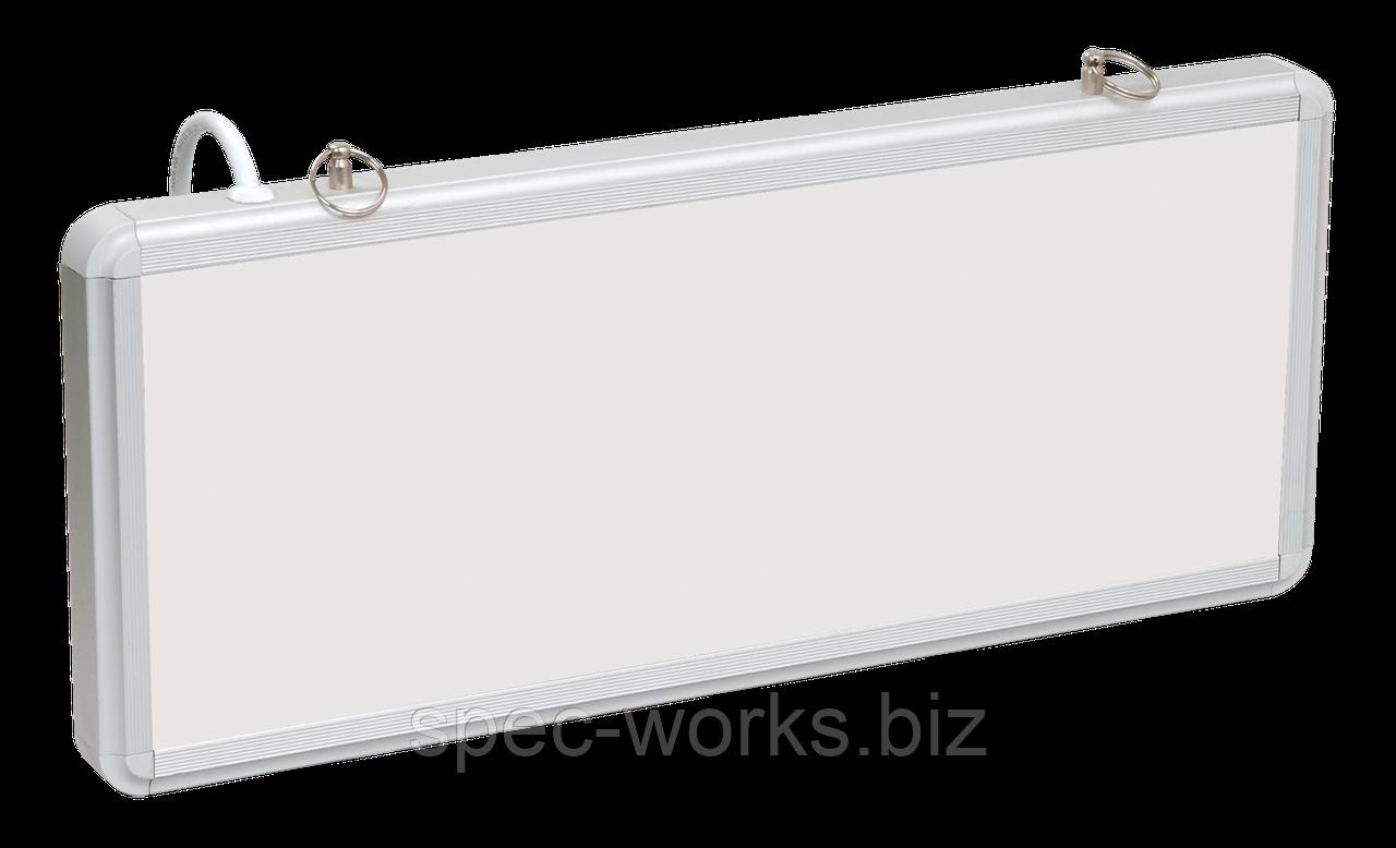 Світильник аварійний світлодіоди, без наклейки ССА1005