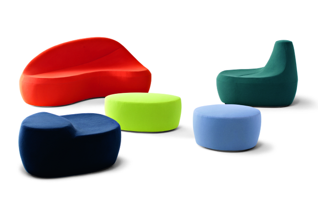 мебель из полиуретана фото