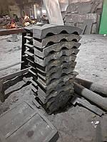 Литье деталей из черного металла, фото 5
