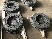 Литье деталей из черного металла, фото 7