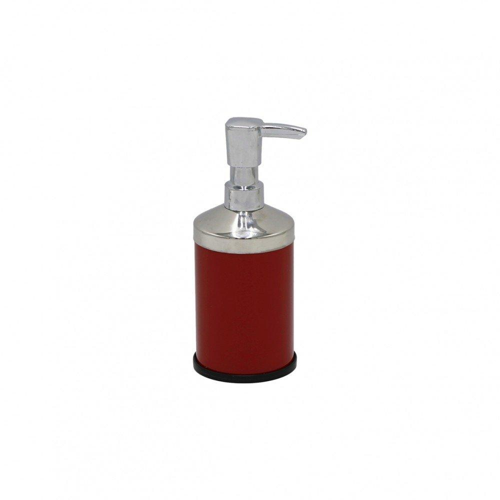 Дозатор жидкого мыла Proff Red 250 мл