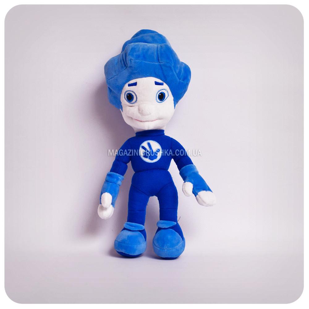Мягкая игрушка «Фиксики» - Нолик (36 см)
