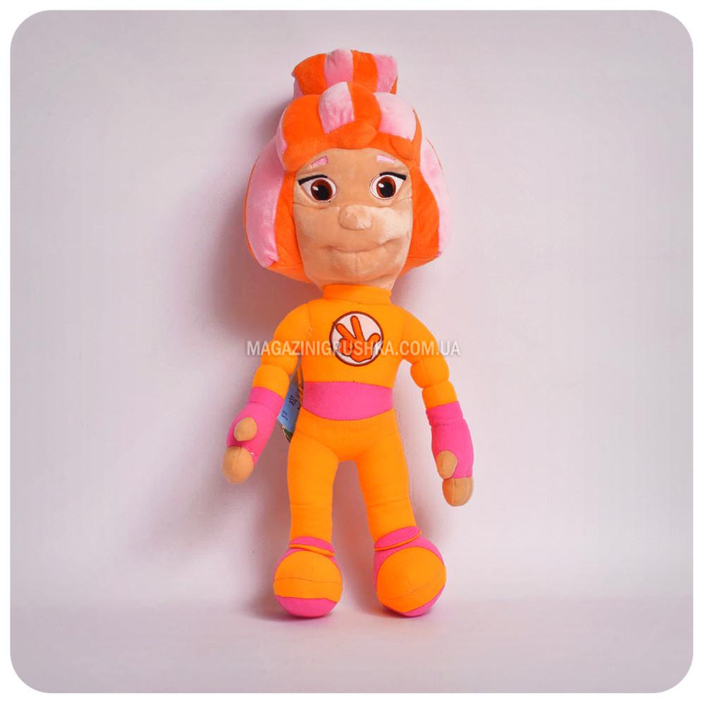 Мягкая игрушка «Фиксики» - Симка (44 см)