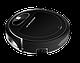 ⭐ Робот-пылесос GRUNHELM GRVC-T1000 -  2600 мА*ч - сухая и влажная уборка - мобильное приложение, фото 3