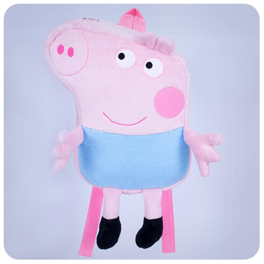 Рюкзак «Свинка Пеппа» - Джордж
