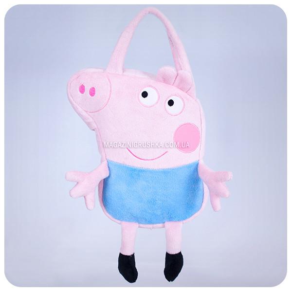 Сумочка «Свинка Пеппа» - Джордж