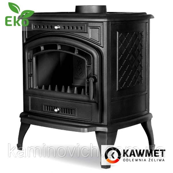 Чугунная печь KAWMET P7 (9.3 kW) EKO