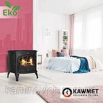 Чугунная печь KAWMET P7 (9.3 kW) EKO, фото 3