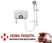 Электрический проточный водонагреватель Atlantic Ivory IV202 5.5 kW
