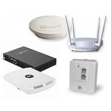 WiFi (беспроводное) оборудование