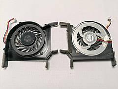 Б/У вентилятор (кулер) для ноутбука Lenovo ThinkPad Edge 14, 15, E40, E50 (75Y4482, 75Y4481,UDQF2ZH82FQU)