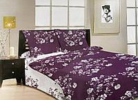 Двуспальное постельное белье БЯЗЬ 100% хлопок  157514