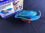 Тарелка непроливайка для вашего ребенка, фото 5