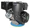 Двигатель GrunWelt GW460F-S +БЕСПЛАТНАЯ ДОСТАВКА! (18 л.с., шпонка), фото 6