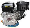 Двигатель GrunWelt GW460F-S +БЕСПЛАТНАЯ ДОСТАВКА! (18 л.с., шпонка), фото 9