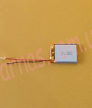 Акумулятор PL 403040 3.7 v 800 mAh