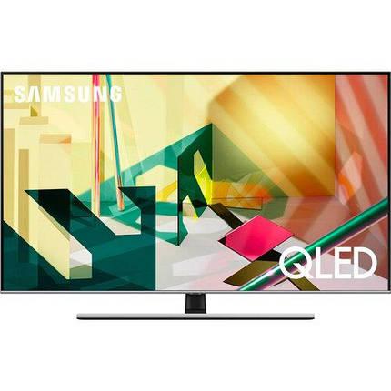 """Телевизор Samsung 55"""" QE55Q77TAUXUA, фото 2"""