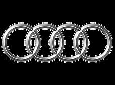 Штатні магнітоли Audi