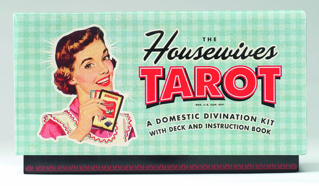 The Housewives Tarot/ Таро Домогосподарок