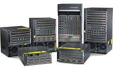 Ethernet (проводное) оборудование