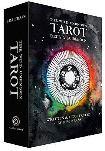The Wild Unknown Tarot/ Дике Невідоме Таро