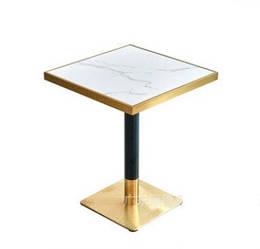Кофейный столик Marble. Модель 2-452.
