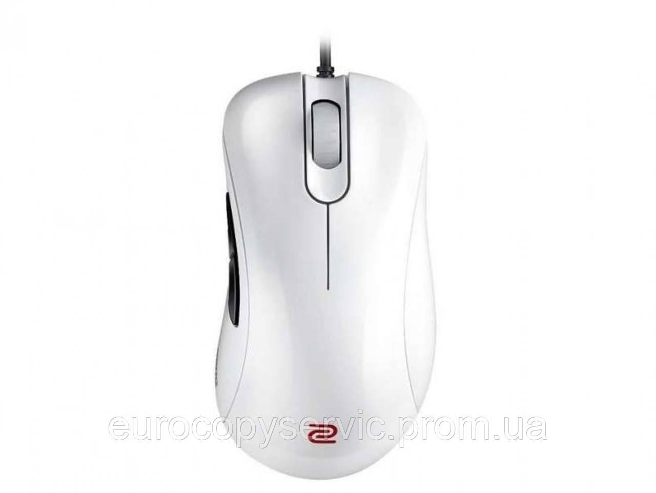 Ігрова миша дротова, EC2-A White (9H.N0RBB.A3E)