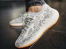 Мужские кроссовки Adidas Yeezy Boost 380 Cream Grey FB6878, фото 2