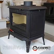 Чугунная печь KAWMET Premium S11 (8,5 kW), фото 2