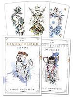 The Linestrider Tarot/ Таро Подвійного Світу