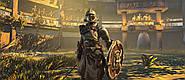 The Elder Scrolls: Blades вышла из раннего доступа, а еще игра доступна на Switch