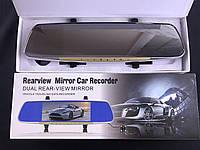 Видеорегистратор зеркало Blackbox DVR L9000 + Камера заднего вида! Full HD 1080p