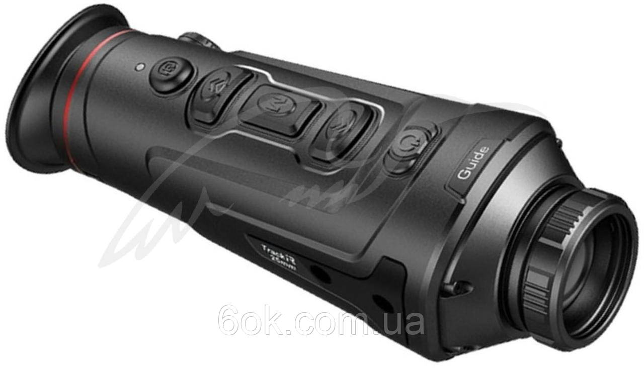 Монокуляр тепловизионный GUIDE TrackIR 25 мм