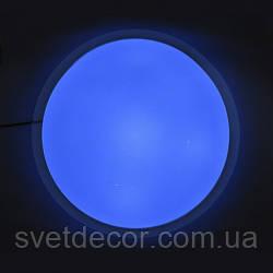 Светодиодный светильник (люстра) с пультом Feron AL5000 60WSTARLIGHT c RGB Накладной 55 см