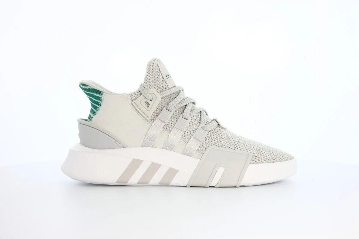 "Кросівки Adidas EQT BASK ADV ""Сірі"""