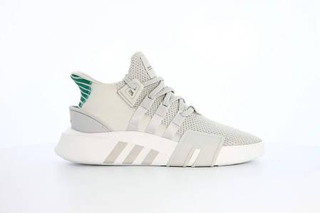 "Кросівки Adidas EQT BASK ADV ""Сірі"", фото 2"