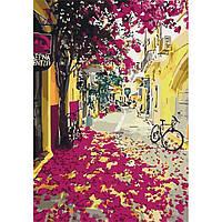 Набор для творчества «Картины по номерам – «Картины по номерам - Яркая Греция» 35*50см.