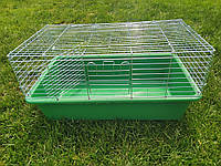 "Клетка для кролика ""Кролик Гранд"" (910х520х450) мм цинк"