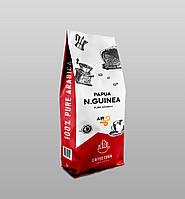 Кава в зернах Арабіка Папуа Нова Гвінея 250 г
