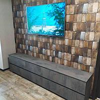 "Тумба ТВ ""Жемчужина SAVIOLA"" 2.5 метра"