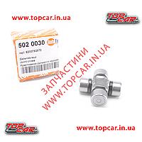 Крестовина рулевой колонки 15x16 Renault, Citroen, Peugeot - Autotecheile 502 0030