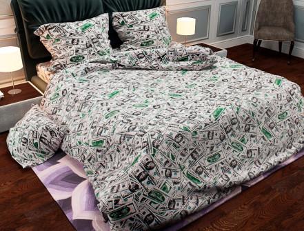 Полуторное постельное белье САТИН 100% хлопок!!!