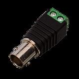 Коннектор GV BNC/F (female) ФАС _3572 (1 уп = 10шт), фото 2