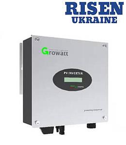 Мережевий інвертор GROWATT 1000 S